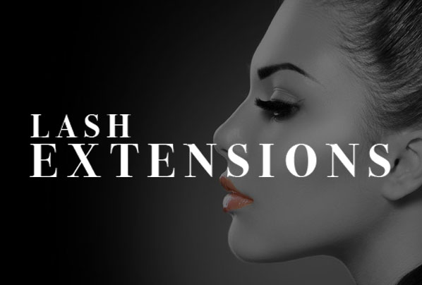 Eyelash Extensions and Tinting | The Look Hair Salon and Beauty Boutique | Denver | Cherry Creek | Capitol Hill | Washington Park
