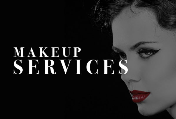 Custom Professional Makeup Services | The Look Hair Salon and Beauty Boutique | Denver | Cherry Creek | Capitol Hill | Washington Park