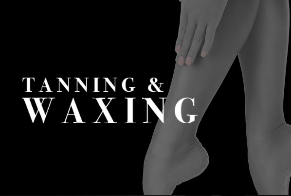 Professional Waxing and Tanning | The Look Hair Salon and Beauty Boutique | Denver | Cherry Creek | Capitol Hill | Washington Park