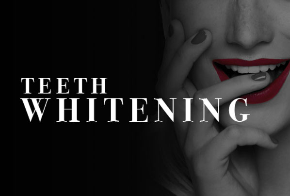 Professional Teeth Whitening | The Look Hair Salon and Beauty Boutique | Denver | Cherry Creek | Capitol Hill | Washington Park